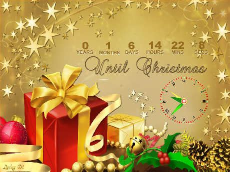 wallpaper christmas countdown free christmas wallpapers christmas countdown wallpapers