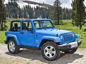 Jeep Wrangler With Doors Jeep Wrangler Rubicon 3 Doors