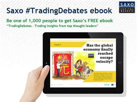Ebook The Trading Book tradingdebates the future of trading free ebook