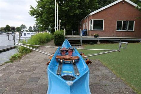 skiff te koop roeiboot roeiboot skiff tweedehands en nieuwe artikelen kopen en