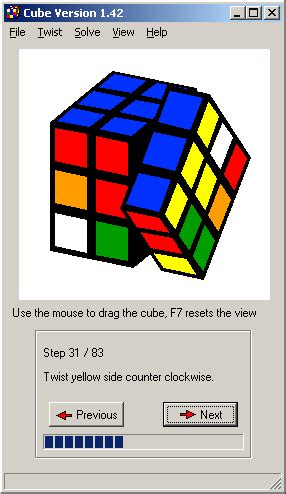 free download tutorial rubik 3x3 program to solve your rubik s cube