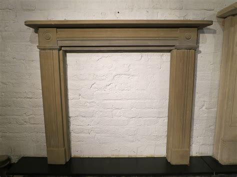 Fireplace Mantels Sale by Antique Regency Fireplace Mantel For Sale At 1stdibs
