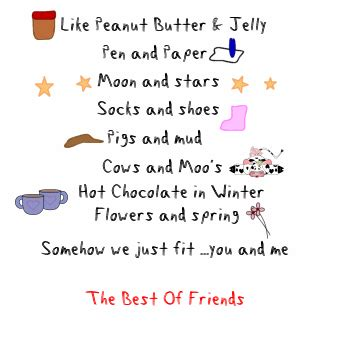 Bff Birthday Quotes Denan Oyi Cute Quotes And Sayings About Best Friends