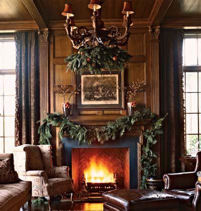 Amerikanischer Kamin Weihnachten by Garden Home