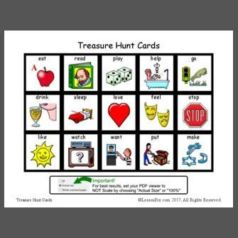 cariboo card template de 431 b 228 sta aac ideas activities for teaching how to