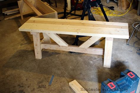 providence bench plans ana white diy providence bench diy projects