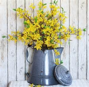 french country decoration how to use shrubs to decorate