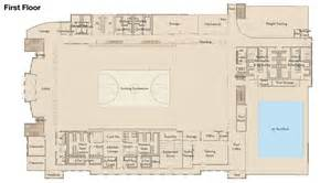 basketball court floor plan home floor plans with indoor basketball court