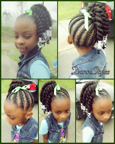 little black girls twist hairstyles this is very cute and simple dawildone black