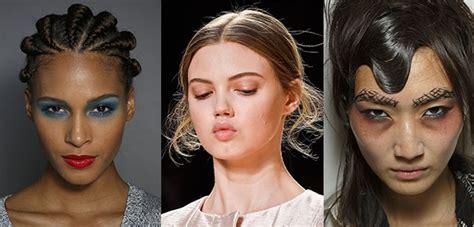 paris fashion week hair trends 2015 spring summer paris fashion week hair trends 2015 spring summer