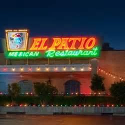 El Patio Westheimer by El Patio Restaurant And Club 92 Photos 137 Reviews