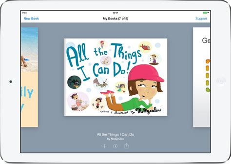 Book Creator The Simple Way To Create Beautiful Ebooks