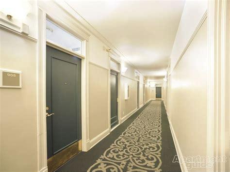 cool patterned carpet hallways   hallway