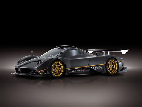 pagani zonda wallpaper pagani wallpapers by cars wallpapers net