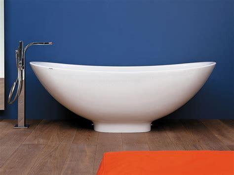 vasca da bagno in ceramica vasca da bagno in pietraluce 174 io vasca da bagno