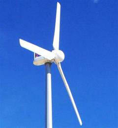 5kw residential wind generator h6 4 5kw china