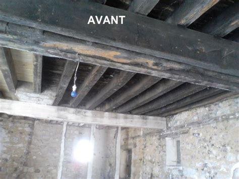 Decaper Des Poutres d 233 capage de poutres nettoyage vapeur d 233 capage