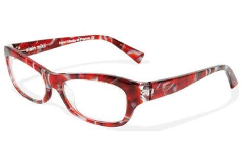 alain mikli al1010 eyeglasses free shipping go optic