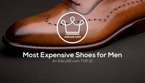 most popular shoes for top 10 most expensive shoes for