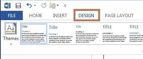 layout tab word 2013 insert page border in word 2013