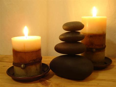 Relaxation Technique Lumiere Candle Co by The Boutique
