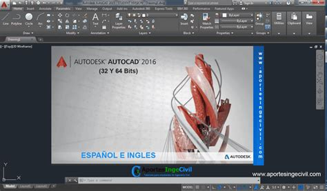 autocad 2016 autodesk descargar autocad 2016 x86 x64 mac espa 241 ol e ingles