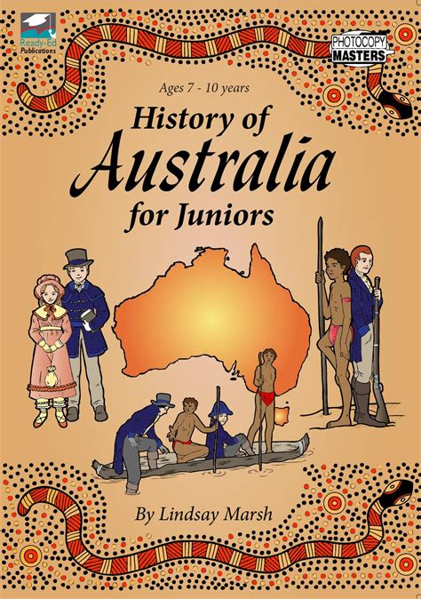 history of new year in australia history of australia for juniors 7 10 year olds by ready