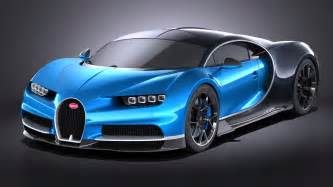 No Bugatti Bugatti Chiron 2017 Without Interior Squir