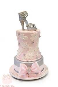 high heel kuchen s sweet 16 high heel cake delicious cakes