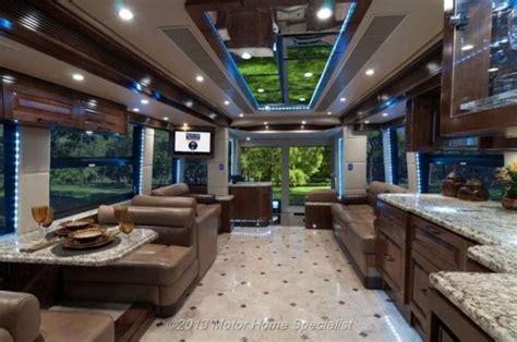Luxury Motor Homes A Motorhome That Is Luxury On Wheels 59 Pics Izismile