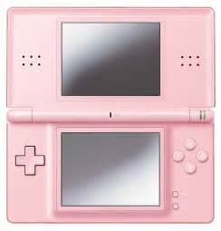 family friendly gaming nintendo ds lite gets some new