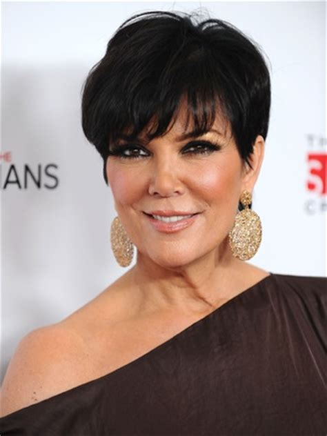 photo of kim kardashians mothers hairstyle 5 family revelations from kris jenner s new memoir