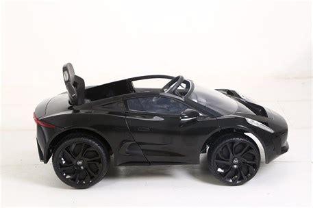 sunny baby wqhm jaguar akuelue araba siyah
