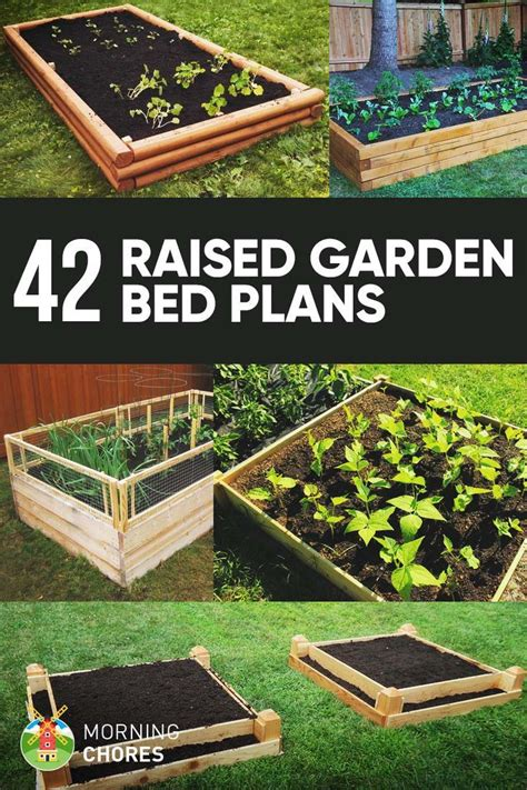 best raised garden best 20 raised garden beds ideas on raised