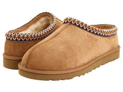 ugg house shoes men zappos ugg mens slippers
