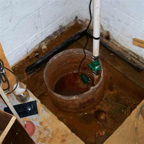 backup sump pumps in scotia new brunswick battery