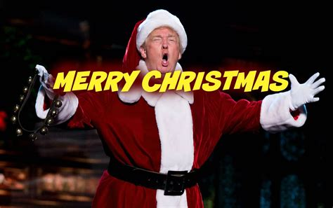 donald trump christmas wallpaper toanimationscom