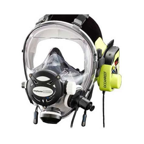 scuba dive mask reef neptune space g divers mask with