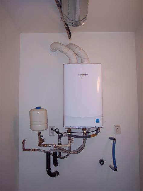 under water heater navien tankless water heater