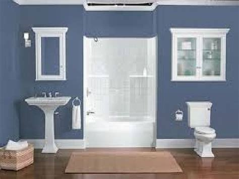 Paint Color Ideas For Bathrooms by Elegant Bathroom Paint Color Ideas