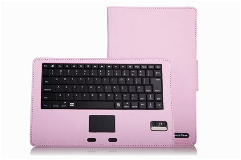 Rt 2 In 1 2 in 1 removable bluetooth keyboard with stand cover