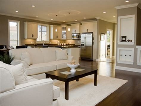 open floor plan pictures charming kitchen living room open floor plan pictures 43