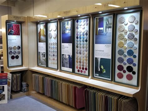 rug displays carpet display display factory ltd