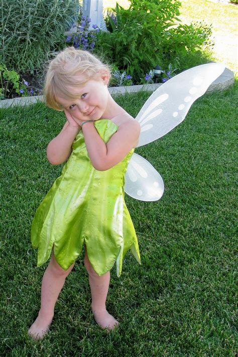 Handmade Tinkerbell Costume - sle sale size 2t tinkerbell costume by