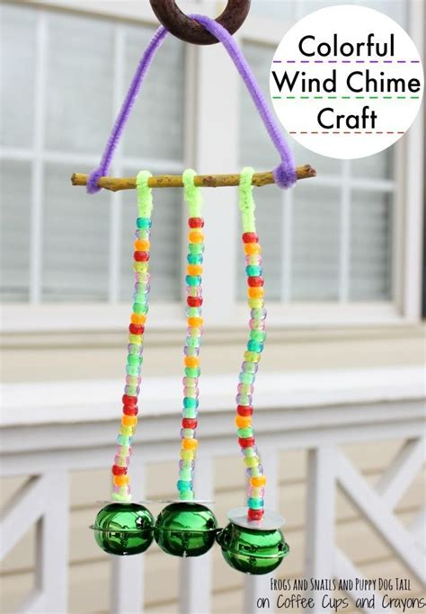 wind chime craft for 17 best ideas about makeup on makeup for