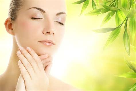 bahan alami  bisa digunakan  perawatan kulit