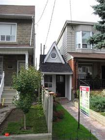 Small Homes For Sale Bc Toronto S Itty Bitty Tiny House With A Big Price