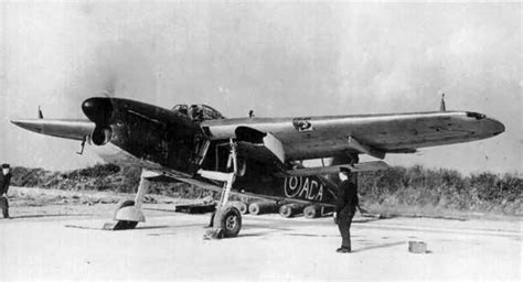the fairey barracuda orange cyber a 233 ro breton fairey barracuda mk ii propuls 233 par un moteur rolls royce merlin 32