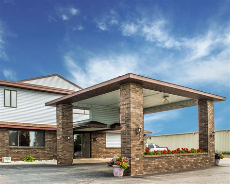 comfort inn in manistique mi 906 341 6