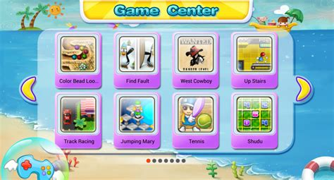 gamecenter for android center android apps on play